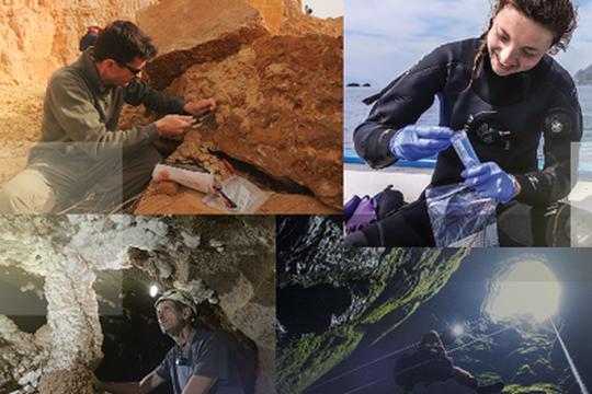 Esploratori si diventa con Università di Bologna e National Geographic