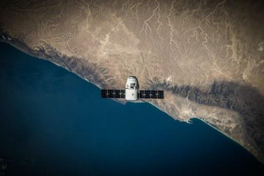 I satelliti possono diventare preziose sentinelle della biodiversità