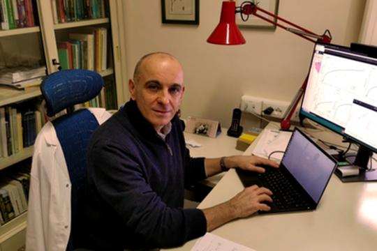 Il professor Alessandro Chiarucci è stato eletto Presidente della Società Botanica Italiana