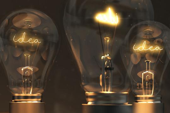 Ispiriamo il tuo futuro, diamo spazio alle tue idee
